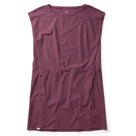 Houdini Dawn jurk Dames violet